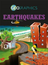 Omslag - Geographics: Earthquakes