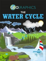 Omslag - Geographics: The Water Cycle