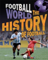 Omslag - Football World: History of Football