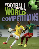 Omslag - Football World: Cup Competitions