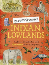 Omslag - Expedition Diaries: Indian Lowlands