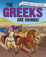 Omslag - Invaders and Raiders: The Greeks are coming!