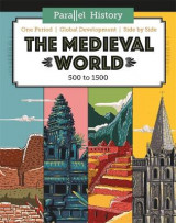 Omslag - Parallel History: The Medieval World