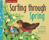 Omslag - Sorting through Spring