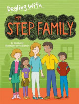 Omslag - Dealing With...: My Stepfamily