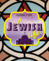 Following a Faith: A Jewish Life av Cath Senker (Innbundet)