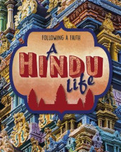 Following a Faith: A Hindu Life av Cath Senker (Heftet)