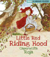 Omslag - Dual Language Readers: Little Red Riding Hood: Caperucita Roja