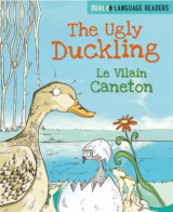 Omslag - Dual Language Readers: The Ugly Duckling: Le Vilain Petit Canard