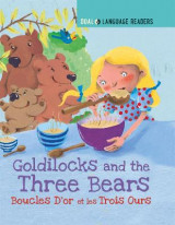 Omslag - Dual Language Readers: Goldilocks and the Three Bears: Boucle D'or Et Les Trois Ours