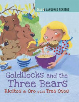 Omslag - Dual Language Readers: Goldilocks and the Three Bears: Ricitos De Oro Y Los Tres Osos