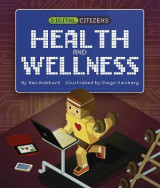 Omslag - Digital Citizens: My Health and Wellness