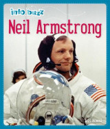 Omslag - Info Buzz: History: Neil Armstrong