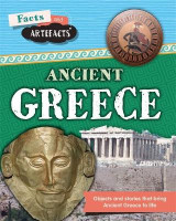 Omslag - Facts and Artefacts: Ancient Greece