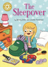Omslag - Reading Champion: The Sleepover