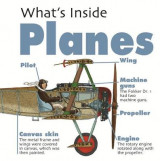 Omslag - What's Inside?: Planes