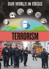 Our World in Crisis: Terrorism av Claudia Martin (Innbundet)