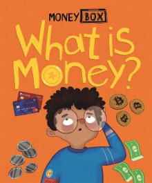 Money Box: What Is Money? av Ben Hubbard (Innbundet)