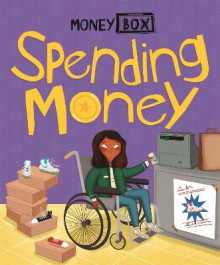 Money Box: Spending Money av Ben Hubbard (Innbundet)