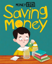 Money Box: Saving Money av Ben Hubbard (Innbundet)