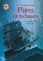Reading Champion: The Legend of the Flying Dutchman av Elizabeth Dale (Innbundet)