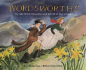 The Wordsworths av Mick Manning (Innbundet)
