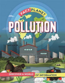 Pollution av Izzi Howell (Heftet)