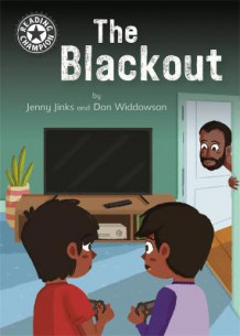 Reading Champion: The Blackout av Jenny Jinks (Innbundet)