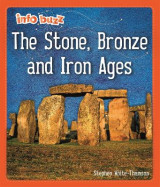 Omslag - The Stone, Bronze and Iron Ages