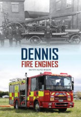 Omslag - Dennis Fire Engines