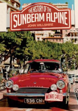 Omslag - The History of the Sunbeam Alpine