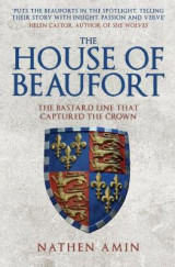 Omslag - The House of Beaufort