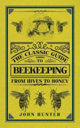 Omslag - The Classic Guide to Beekeeping
