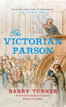 The Victorian Parson av Barry Turner og Barry Turner (Heftet)