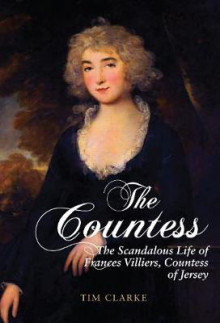 The Countess av Tim Clarke (Innbundet)