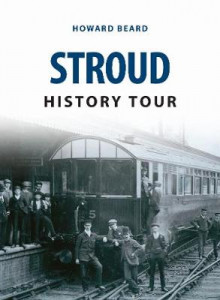 Stroud History Tour av Howard Beard (Heftet)