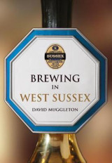 Omslag - Brewing in West Sussex