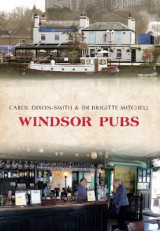 Omslag - Windsor Pubs