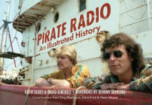 Pirate Radio av Keith Skues og David Kindred (Heftet)