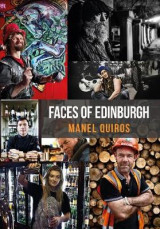 Omslag - Faces of Edinburgh