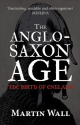 Omslag - The Anglo-Saxon Age