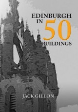 Omslag - Edinburgh in 50 Buildings