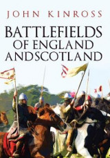 Omslag - Battlefields of England and Scotland