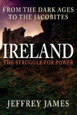 Omslag - Ireland the Struggle for Power