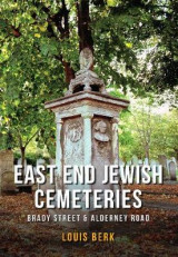 Omslag - East End Jewish Cemeteries