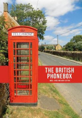 Omslag - The British Phonebox