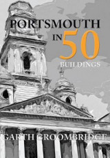 Omslag - Portsmouth in 50 Buildings