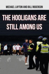 Omslag - The Hooligans are Still Among Us