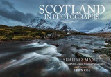 Omslag - Scotland in Photographs