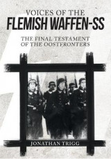 Omslag - Voices of the Flemish Waffen-SS